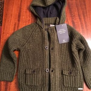 Mayoral boys sweater, 3T